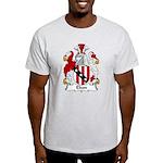 Elton Family Crest Light T-Shirt