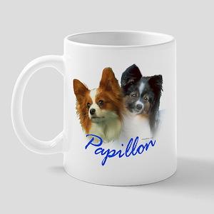 papillon-1 Mug