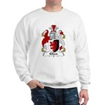 Elford Family Crest Sweatshirt