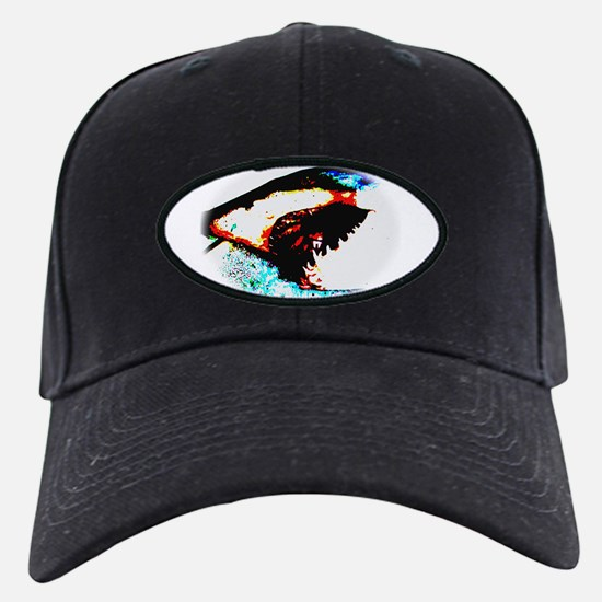 Shark Jaws Baseball Hat