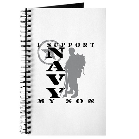 I Support Son 2 - NAVY Journal