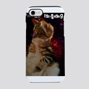 I'm not Listening!! iPhone 7 Tough Case