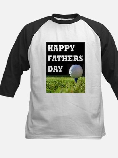 Fathers Day Baseball Jersey