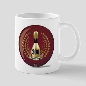BOWLING. 300 GAME. PERFECT GAME Mugs