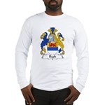 Dash Family Crest Long Sleeve T-Shirt