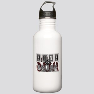 soa sons Stainless Water Bottle 1.0L