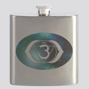 3rd Eye Chakra Flask
