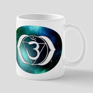 3rd Eye Chakra Mugs