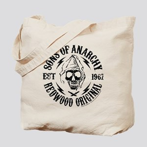 SOA Redwood Tote Bag