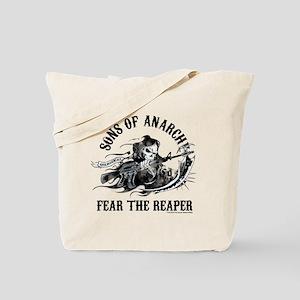 SOA Reaper Gun Tote Bag