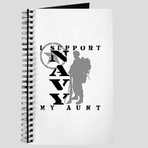 I Support Aunt 2 - NAVY Journal