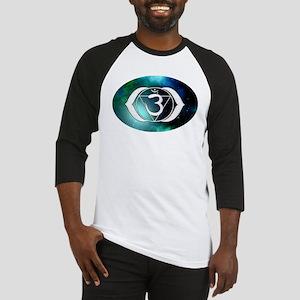 3rd Eye Chakra Baseball Jersey