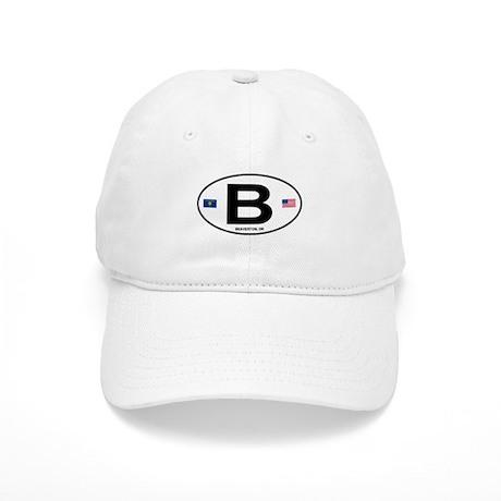 B Euro Oval - Beaverton, OR Cap