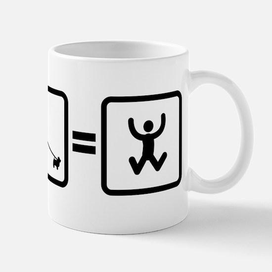 Westie Mug