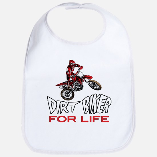 Enduro For Life Baby Bib