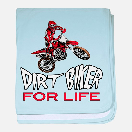 Enduro For Life baby blanket