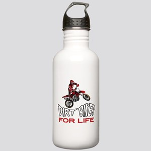 Enduro For Life Stainless Water Bottle 1.0L