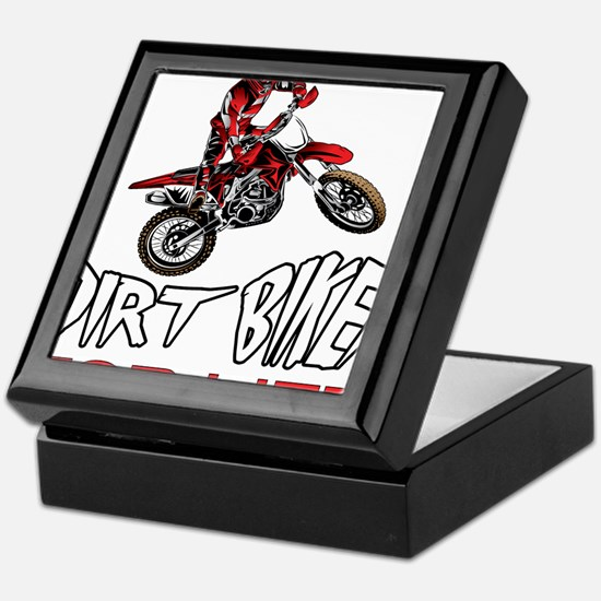 Enduro For Life Keepsake Box