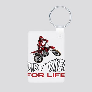 Enduro For Life Keychains