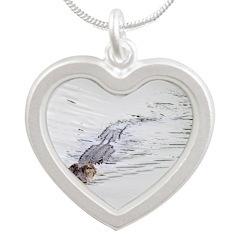 Brandon FL Pond Alligator Necklaces