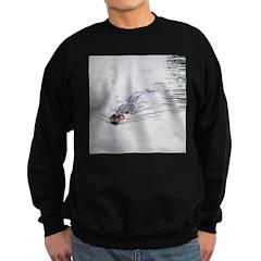 Brandon FL Pond Alligator Sweatshirt