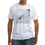 Brandon FL Pond Alligator T-Shirt