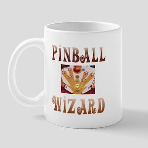 Pinball Wizard Mug