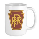 Railroad Large Mugs (15 oz)