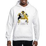 Corben Family Crest Hooded Sweatshirt