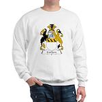 Corben Family Crest  Sweatshirt