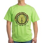 Whitetail Bar & Grill Green T-Shirt