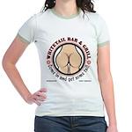 Whitetail Bar & Grill Jr. Ringer T-Shirt