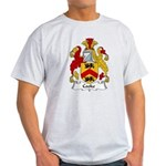 Cooke Family Crest Light T-Shirt
