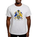 Constable Family Crest Light T-Shirt