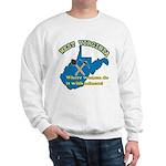 WV Women Sweatshirt