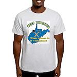 WV Women Light T-Shirt