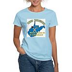 WV Women Women's Light T-Shirt
