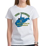 WV Women Women's T-Shirt