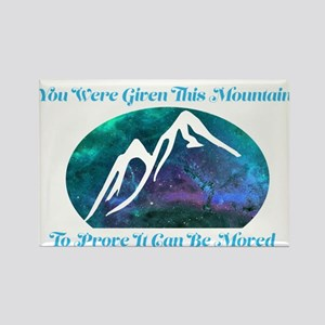 Move Mountains Magnets
