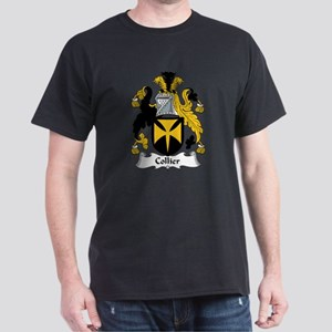 Collier Family Crest Dark T-Shirt