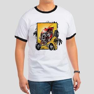 Desert Sand Buggy T-Shirt