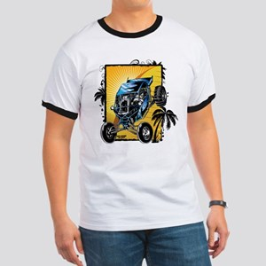 Blue Dune Buggy T-Shirt
