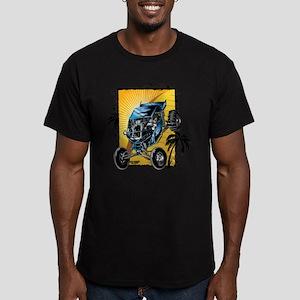 Blue Dune Buggy T-Shirt