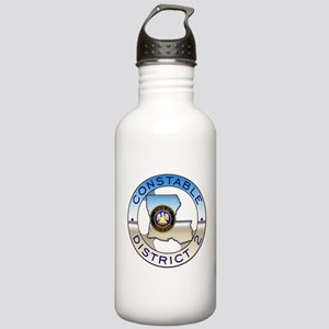 Louisiana Constable Stainless Water Bottle 1.0L