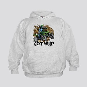 Got Mud ATV Quad Sweatshirt