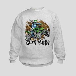 Got Mud ATV Quad Sweatshirt