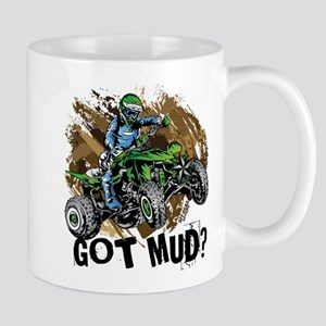 Got Mud ATV Quad Mugs