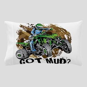 Got Mud ATV Quad Pillow Case