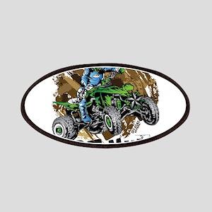Got Mud ATV Quad Patch