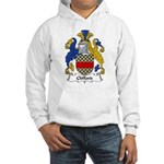 Clifford Family Crest Hooded Sweatshirt